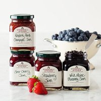 Stonewall Kitchen Favorite 4 Piece Jam Collection Includes