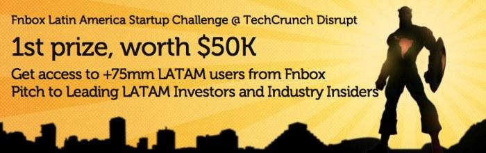 Fnbox Latam Startup Challenge