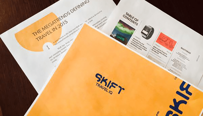 skift revista impresa