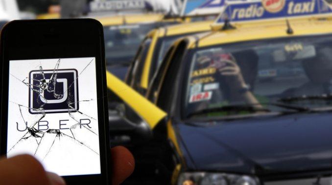 Uber Argentina