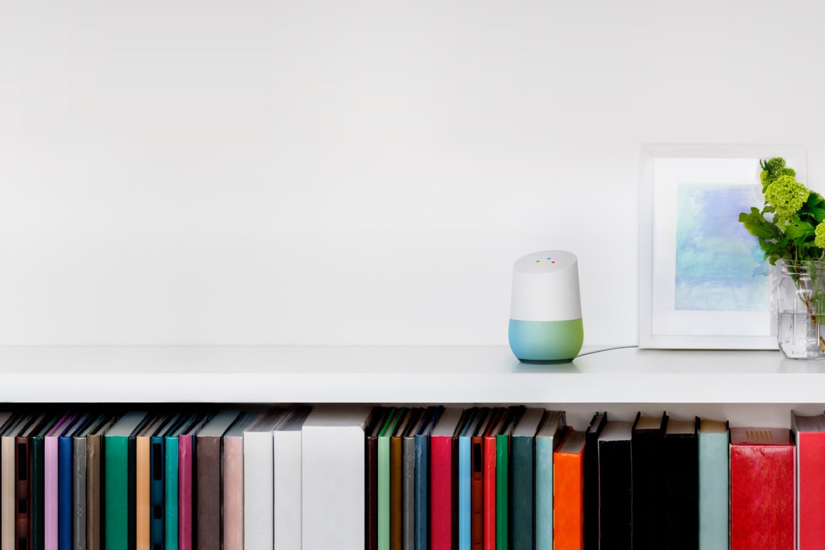 Google Assistant, la inteligencia pervasiva de Google