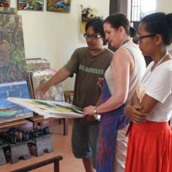 Batik-Painting---W