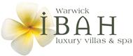 Warwick Ibah