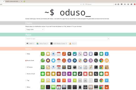 Personaliza Ubuntu o ElementaryOS con sólo unos clics