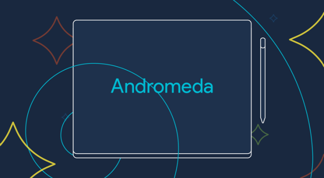 andromeda-google