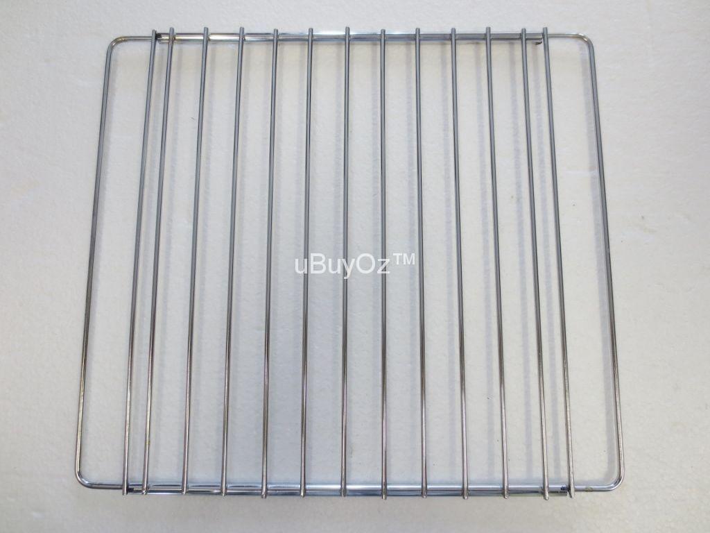 Universal Adjustable Oven Rack Grill Shelf 355 550 X