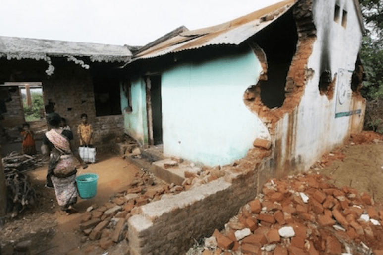 Remembering Kandhamal riots after 10 years