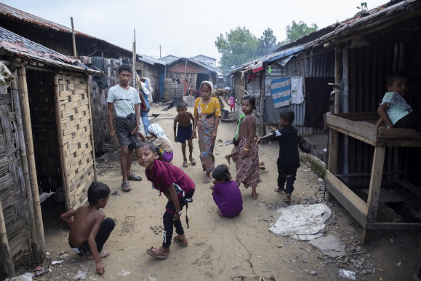 No alternatives to resettlement for Rohingya in Rakhine