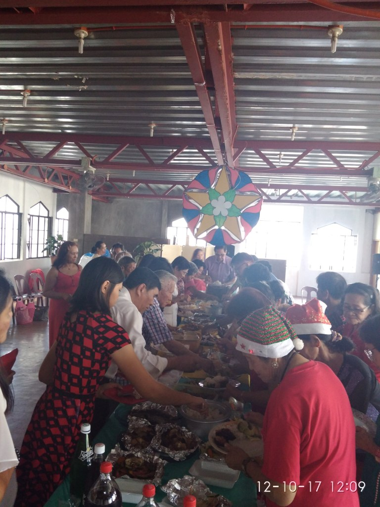 UCM CWA Christmas Fellowship (14)