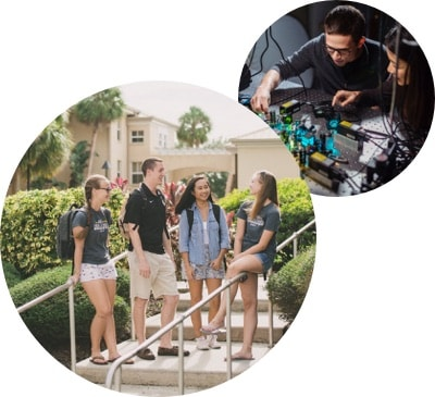 Freshman  First-Time-In-College UCF Undergraduate Admissions