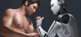 هل تصبح الآلات الذكية العدوّ الأكبر للبشر؟