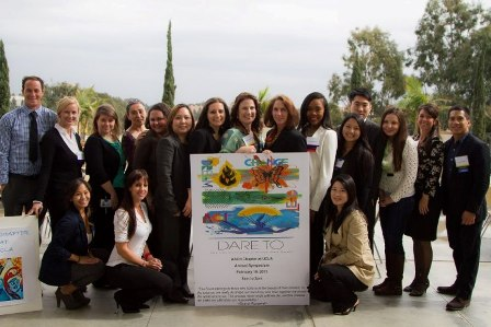 Professional Nursing Organizations at UCLA - UCLA Department of