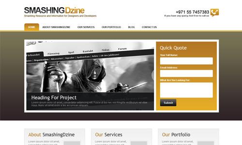 professional web design tutorial