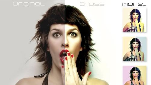 cross processing atn