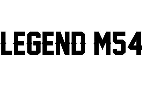 Legend M54