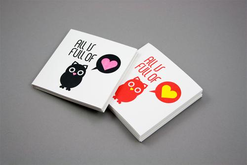 Booklet Designs - Unique Booklet