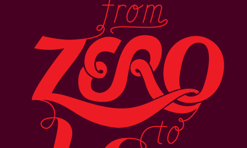 40 Must Learn Text Effect Tutorials in Illustrator - illustrator typography tutorials