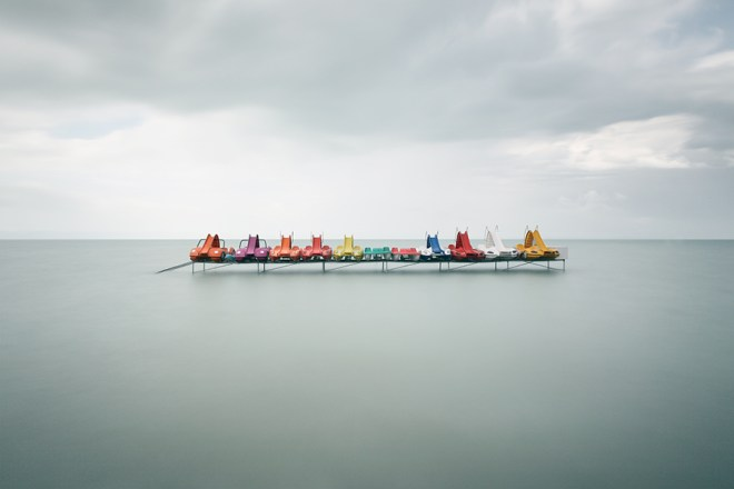 Waterscapes | Akos Major Photography