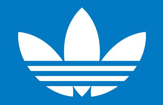 adidas logo without name