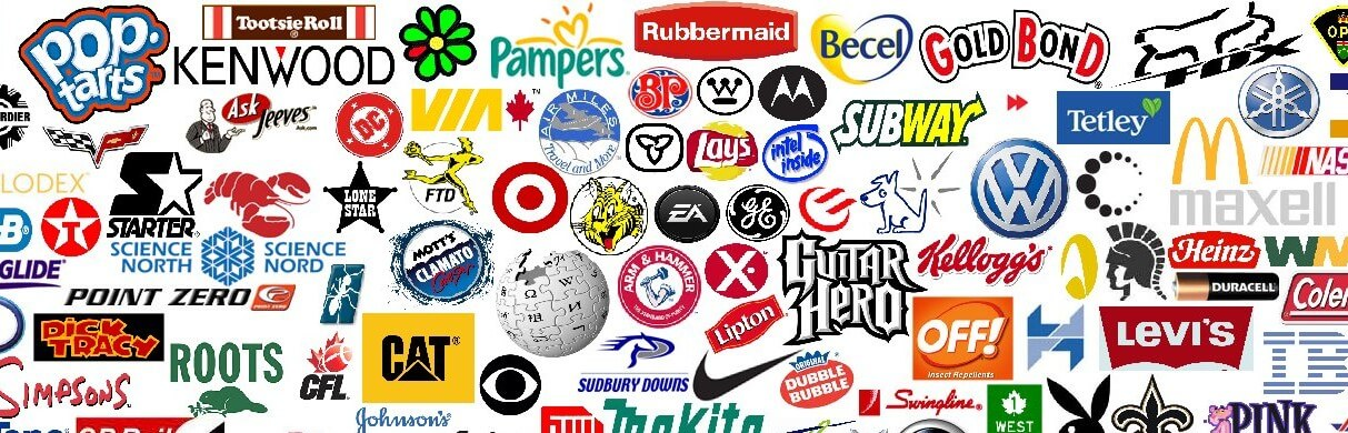 You Ll Never Guess How Much These 15 Logos And Trademarks