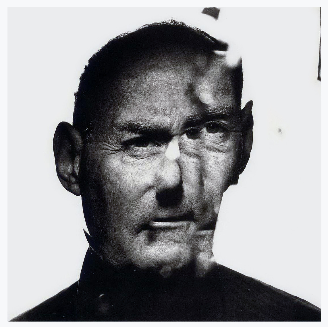 3 things we can learn from irving penn for Irving penn gallery