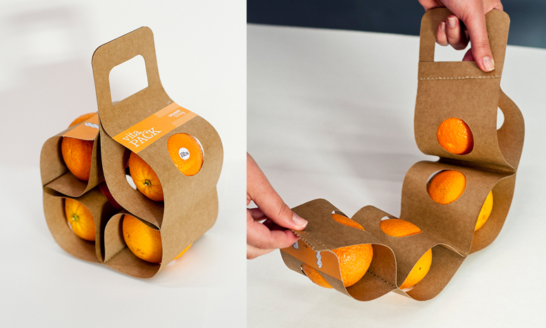 30 Bizarre and Creative Packaging Design Examples - creative packaging ideas