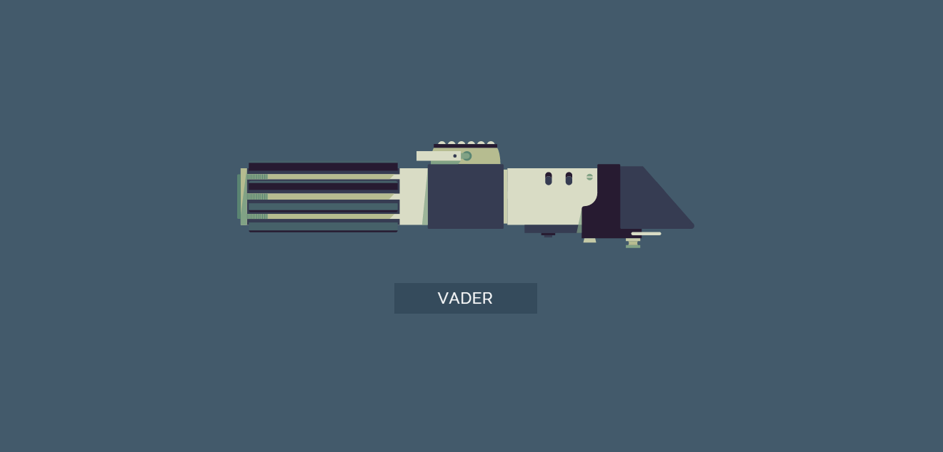 Free vector art lightsabers by dcmjs for Minimal art generator