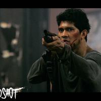 Iko Uwais dalam Film Headshot