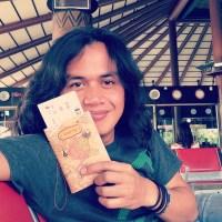 Udeh Nans Stuntman - Travel to Bangkok