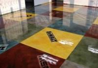 Kansas City Epoxy Flooring Contractors & Stained Concrete ...