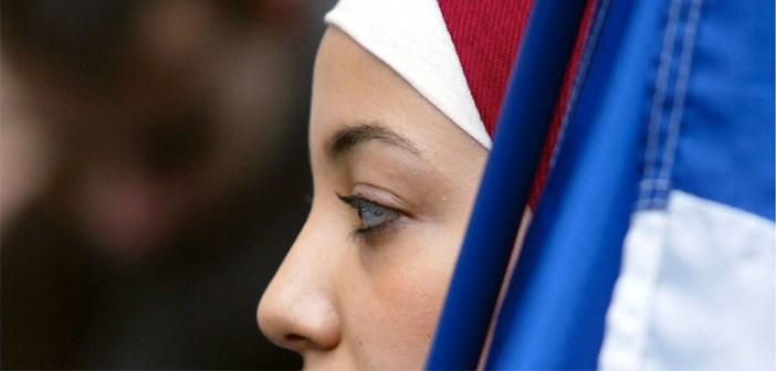 Journée du Hidjab à Sciences-po : insulte à toutes les femmes victimes des oppressions patriarcales, stigmatisation des non-voilées