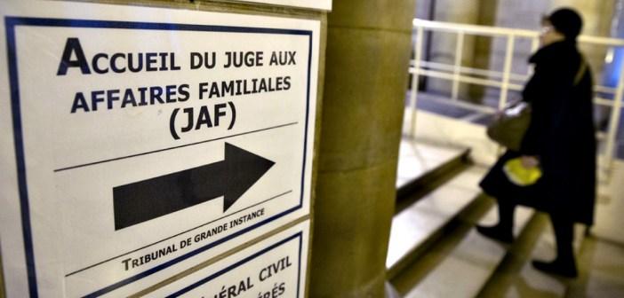 L'UFAL s'oppose à la répudiation du juge par le gouvernement en cas de divorce par consentement mutuel