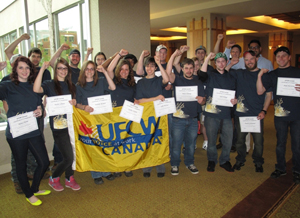 Ufcw Canda Youth Activists New Brunswick Youth Internship Program