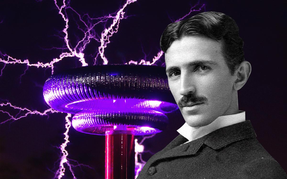 Pinterest Wallpaper Quotes Todo Es La Luz La Incre 237 Ble Entrevista A Nikola Tesla