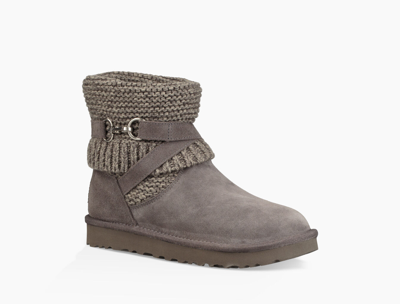 Women39s Purl Strap Boot Uggr Official