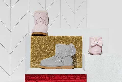 Classic Ugg Cardy Boots Uggr Official