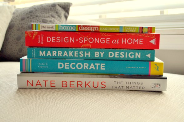 design books