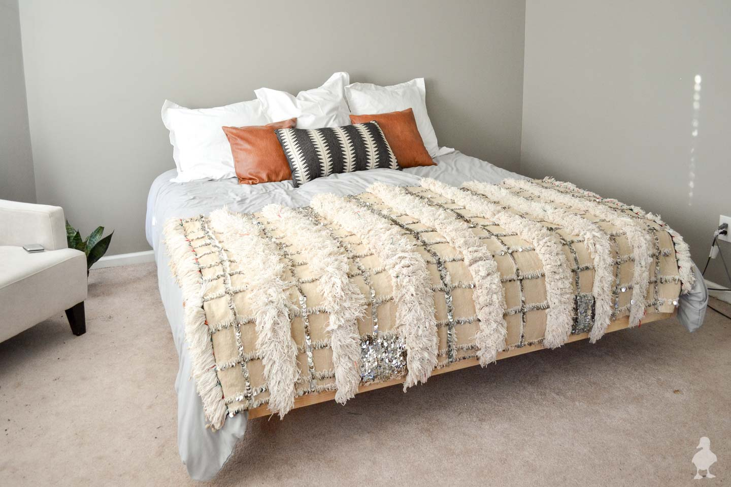 New Rugs Master Bedroom Mood Board O Ugly Duckling House