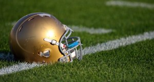 Notre Dame football recruiting, Jay Hayes