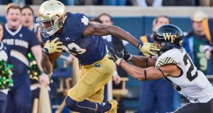notre-dame-wake-forest-highlights