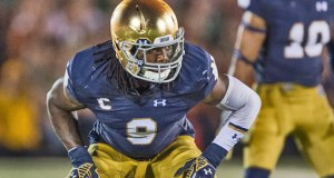 Jaylon Smith - 2015 Butkus Award Winner