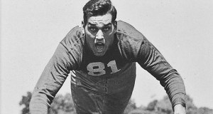 George Connor - Notre Dame Lineman
