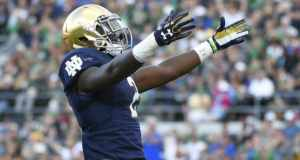 Notre Dame - Michigan State Betting Line