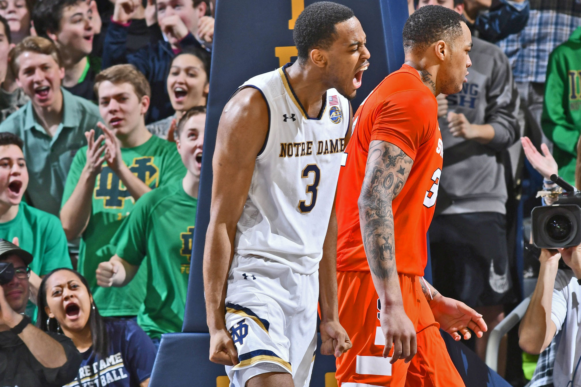 Notre-dame-syracuse-bball-highlights