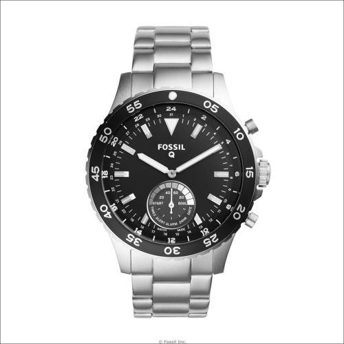 Fossil > Hybrid Smartwatch > Q Crewmaster