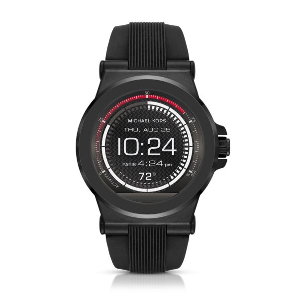 Michel Kors > Smartwatch