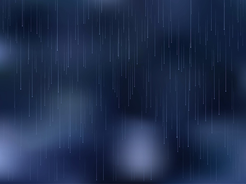 Falling Down Wallpaper Rain Background Free Vectors Ui Download