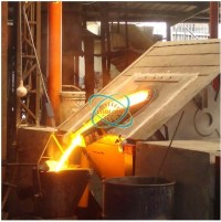 Induction Furnace Cost effective and energy efficient ...