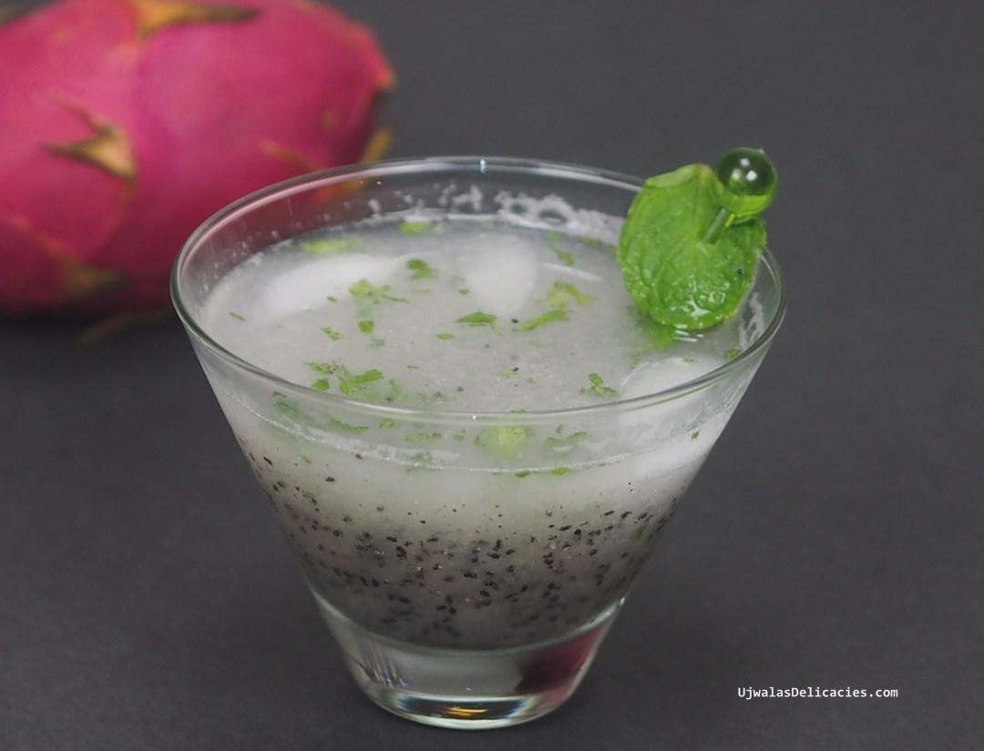 pitaya fruit alcoholic fruit drinks