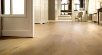 Real Wood Flooring | Rustic, Natural Wooden Flooring for ...